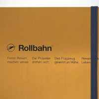 Cool Tools of Doom: The Rollbahn Gold Pocket Memo Book