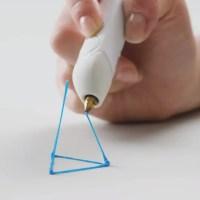 Cool Tools of Doom: The 3Doodler Create+ 3D Printing Pen