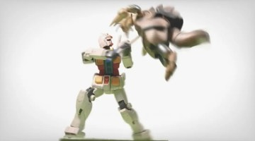 Watch a Brilliant Stop-Motion Filmmaker Bring His Favorite Robot Toys to Life