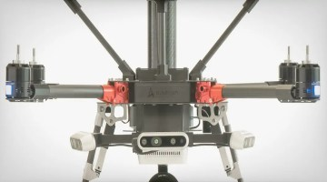 Open Source Drone Software Startup Auterion Acquires $10M