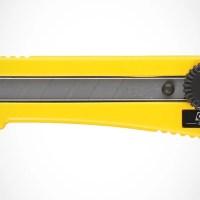 Cool Tools of Doom: The OLFA Heavy-Duty Utility Knife