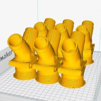 Beginning of The End of STL – Ultimaker Cura Goes Full 3MF