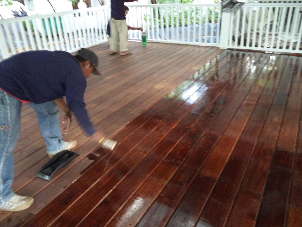 Solid Wood Flooring Installation Solidwood