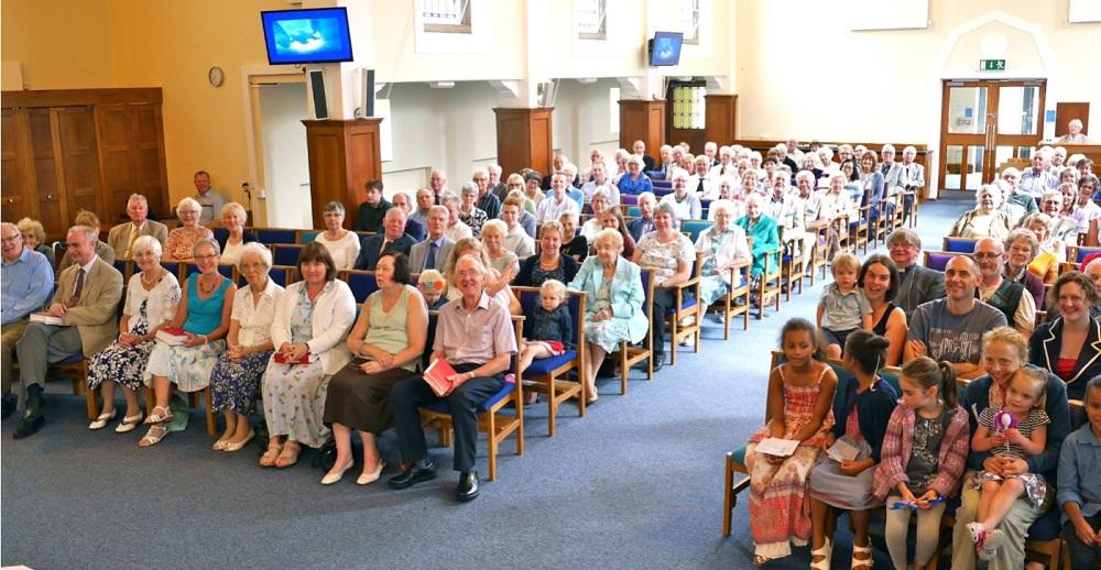 home solihull methodist church