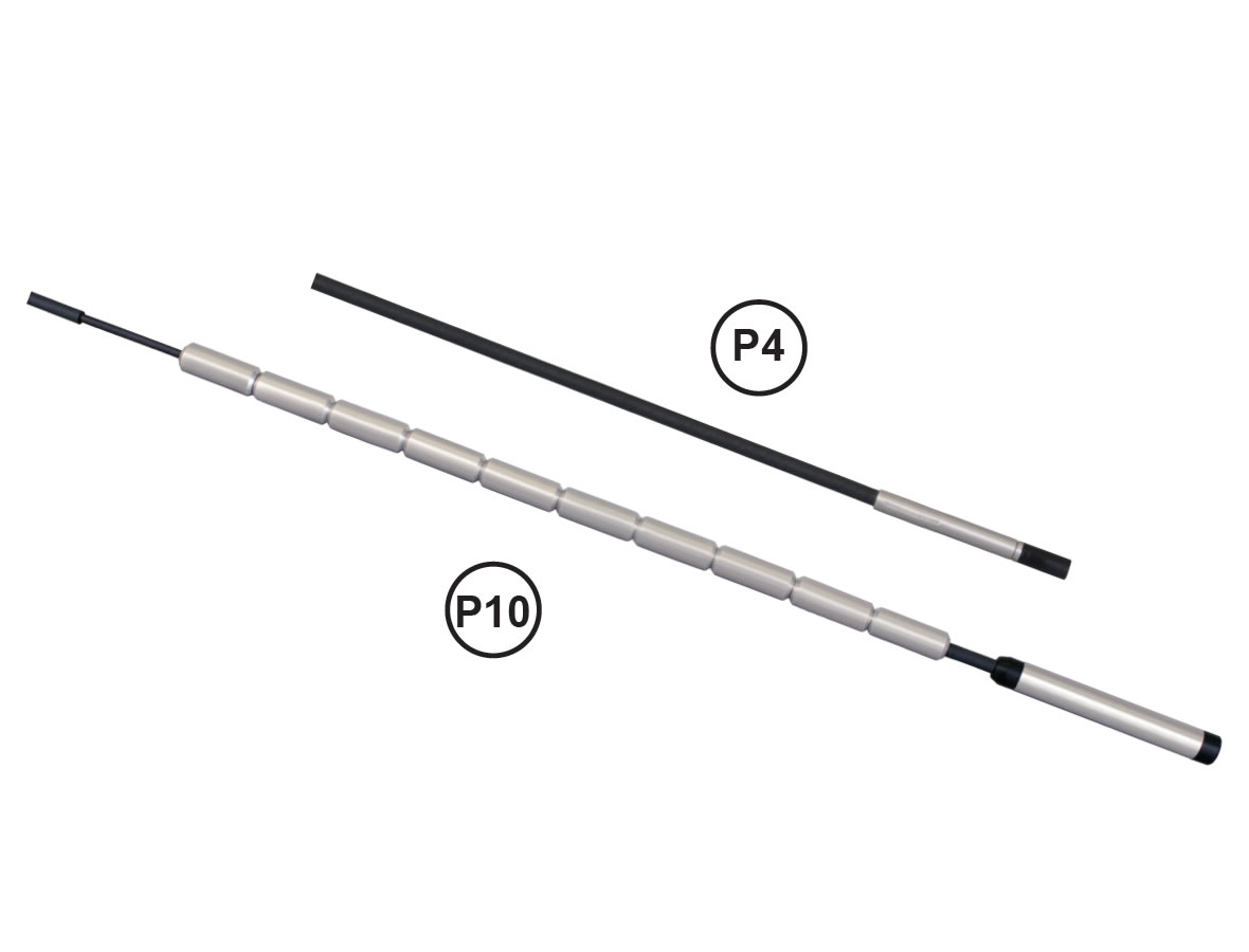 Laser Marked Water Level Indicator Probes And Features