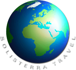 Solisterra Travel