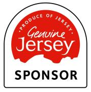 Solitaire Consulting Limited - Genuine Jersey Sponsor
