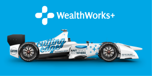 WealthWorks+ – New wealth management system or refresh of a legacy product?