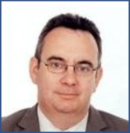 Photo of Corrado Anderson, Senior Consultant