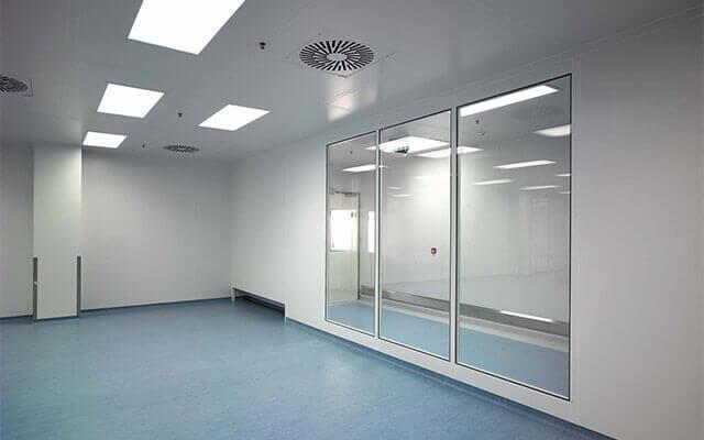 cleanroom lighting solite europe ltd