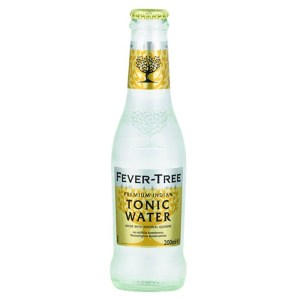 Fever-Tree INDIAN TONIC WATER - 20CL