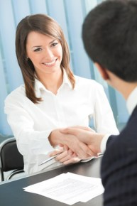 Interview training for expats