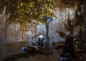 Winter's Veil Camera Obscura