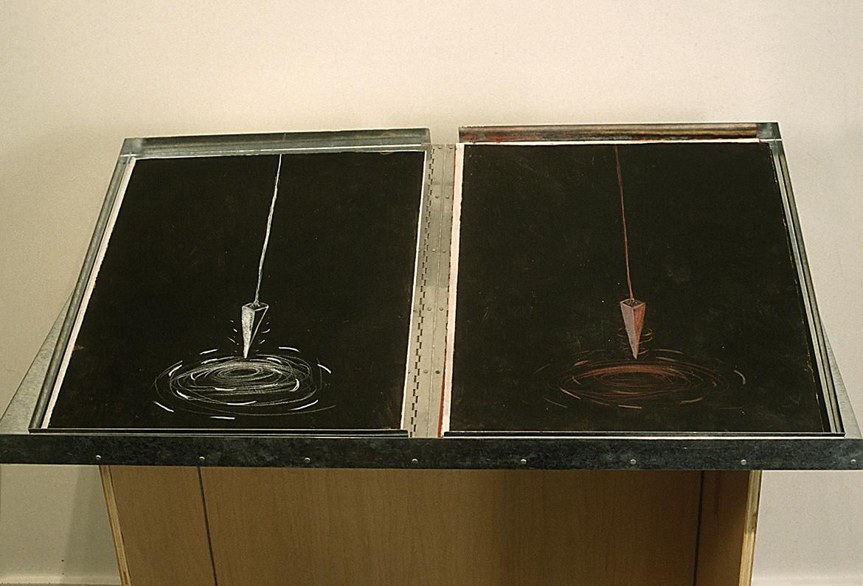 unique artist book