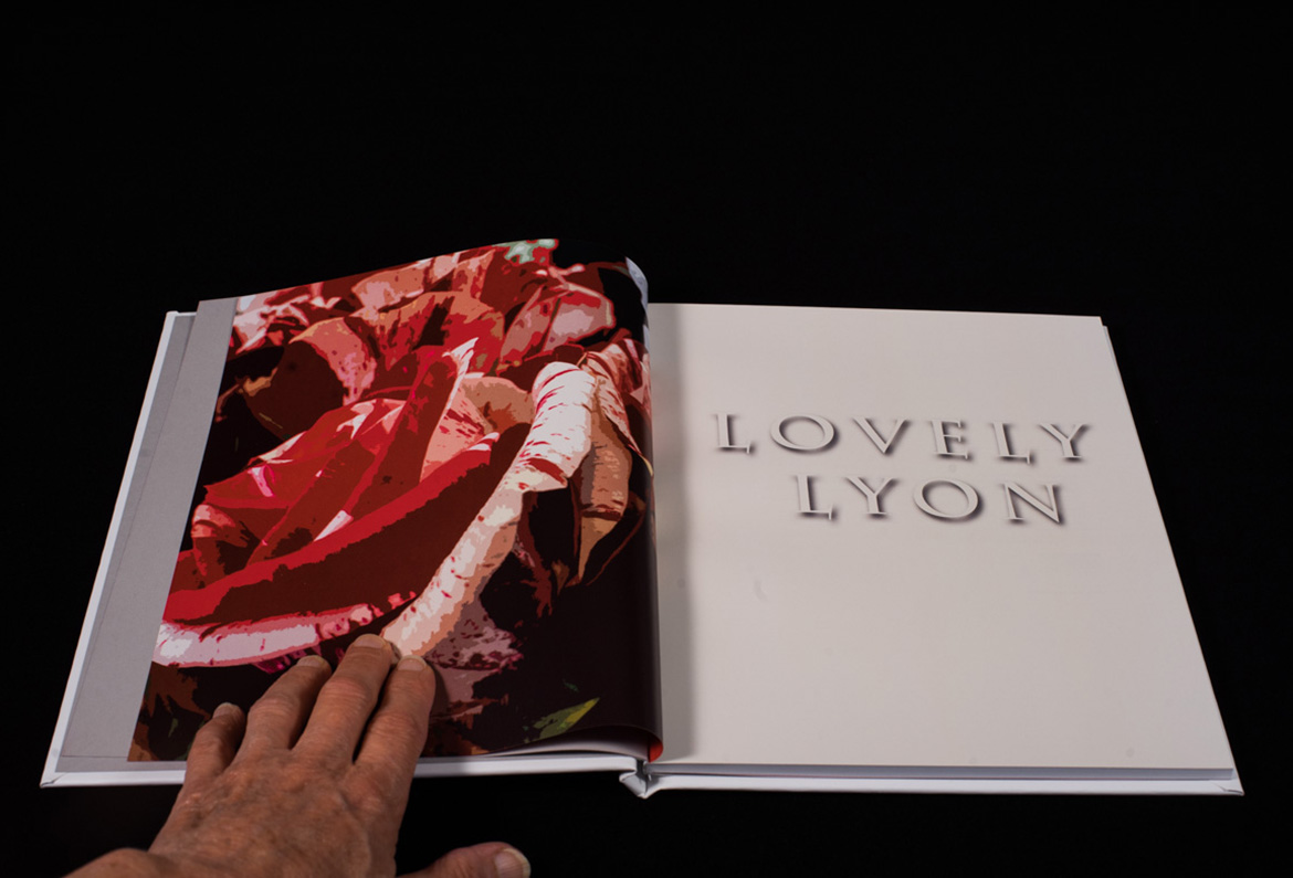 Lovely Lyon inside cover