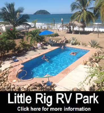 Little Rig RV Park