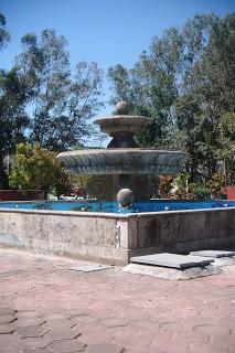 9 fountain