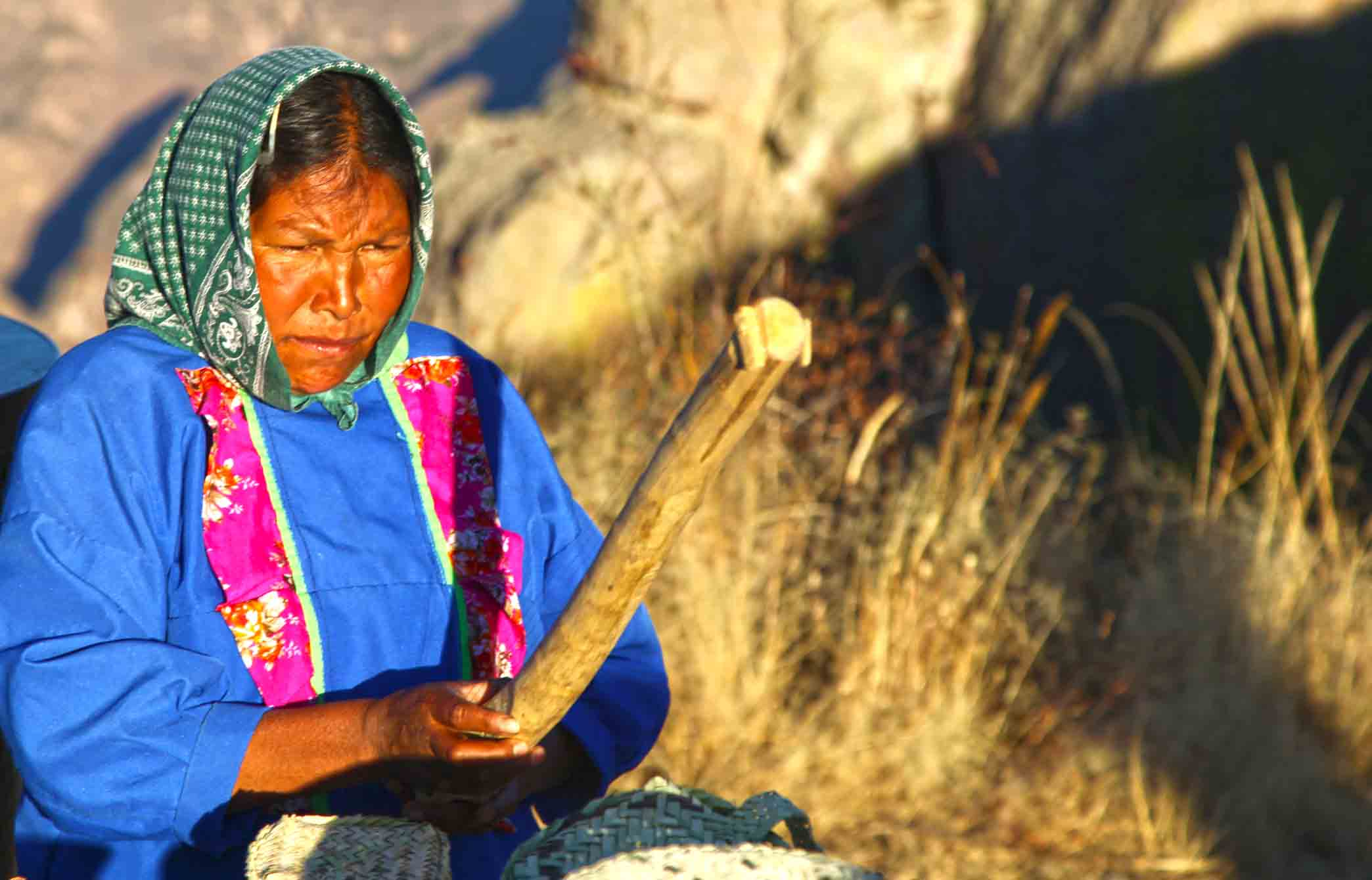 TheRarámuriorTarahumaraare aNative Americanpeople of northwesternMexico Copper Canyon Photography by Bill Bell
