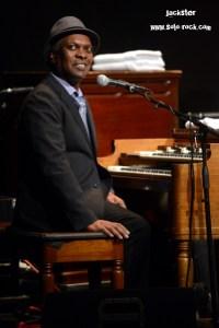 Booker T. Jones (57)
