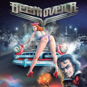 Beethoven R. disco fuerte