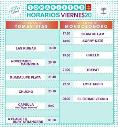 Horarios-Tomavistas-Viernes
