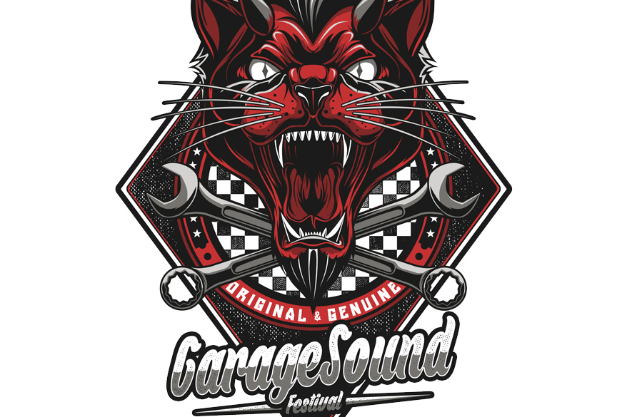 GARAGE SOUND II 2018