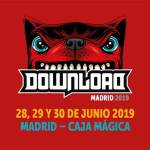CARTEL DEFINITIVO DEL DOWNLOAD MADRID 2019