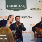 PRESENTACION DE CARTEL DEL HUERCASA COUNTRY FESTIVAL