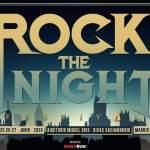 NACE ROCK THE NIGHT FESTIVAL