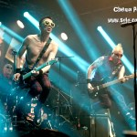 THE TOY DOLLS + CRIM