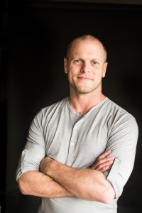 Tim Ferriss - Angel Investor