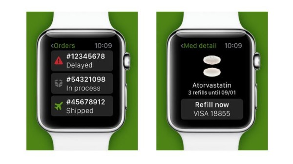 humana-lanza-app-seguimiento-medicamentos-apple-watch