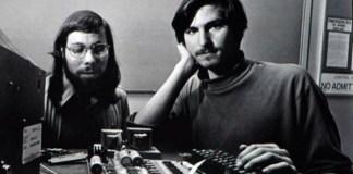 Los 'grandes' fails de Apple