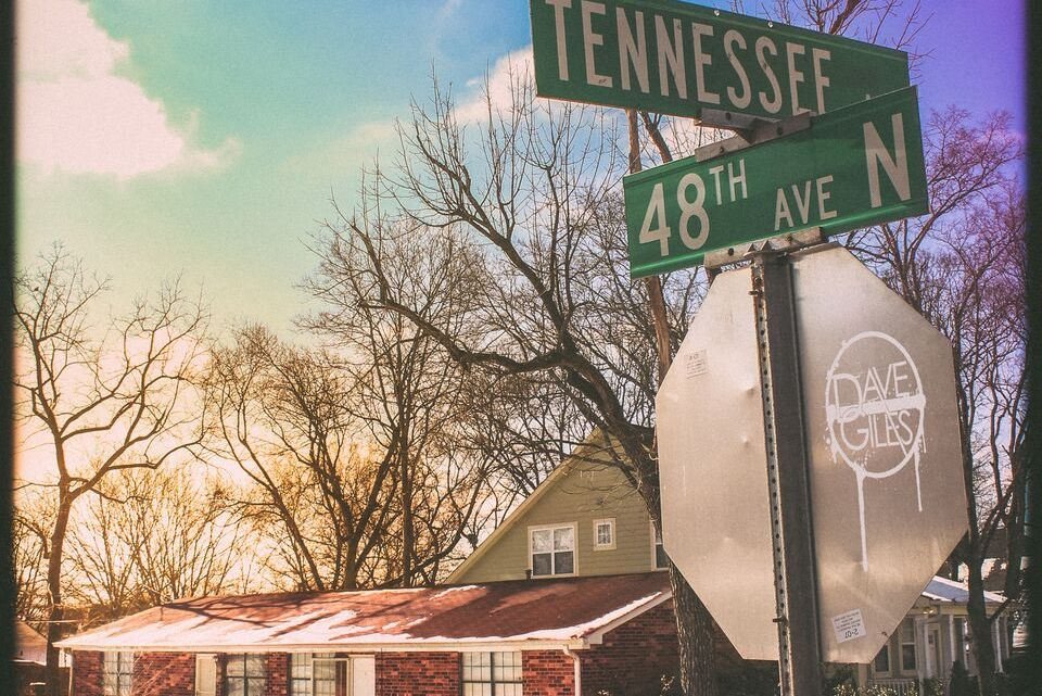 Dave Giles – Tennessee & 48th Album Review