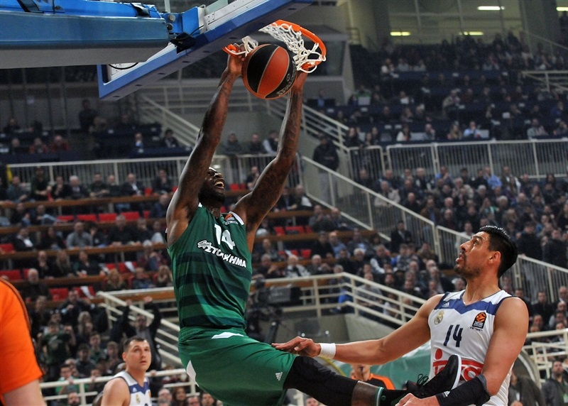 james gist,pao,euroliga,euroleague, panathinaikos
