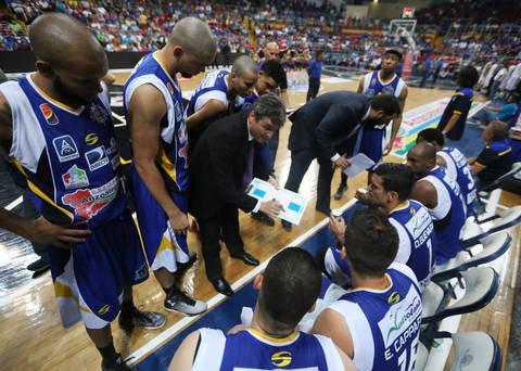 Sergio Valdeolmillos (Foto: Prensa Marinos)