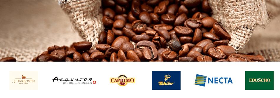 Distributie cafea