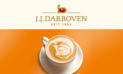 Banner JJ Darboven