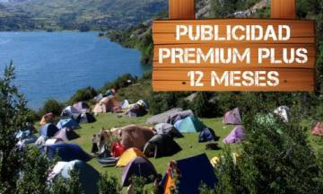 Publicidad Premium Plus por 12 meses