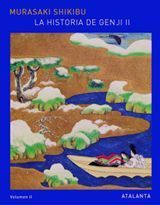 La historia de Genji II - Murasaki Shikibu