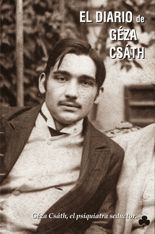 El diario de Géza Csath - Géza Csáth