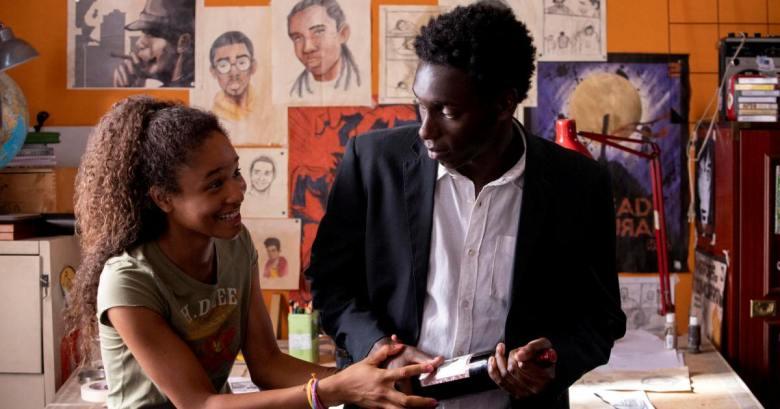 Netflix, Zero: data, trama e cast - Ruetir