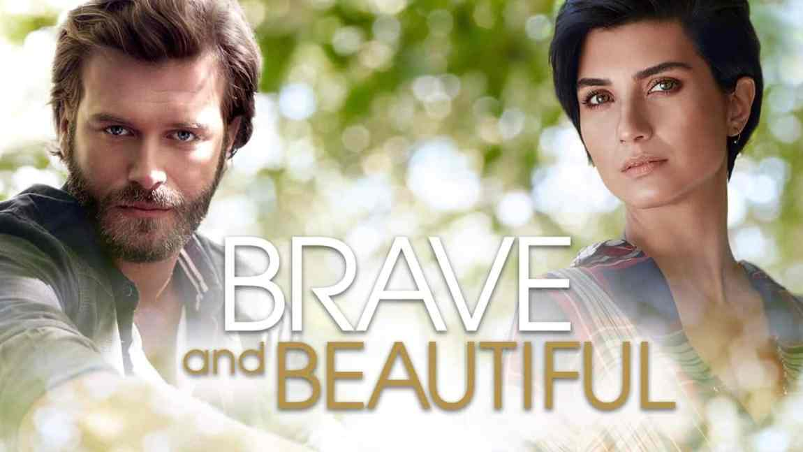 Brave-and-Beautiful