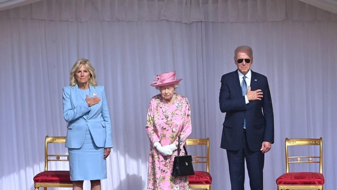Queen Biden