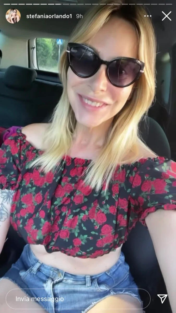 19:00 & # 8211;  Stefania Orlando raises awareness on breast screening