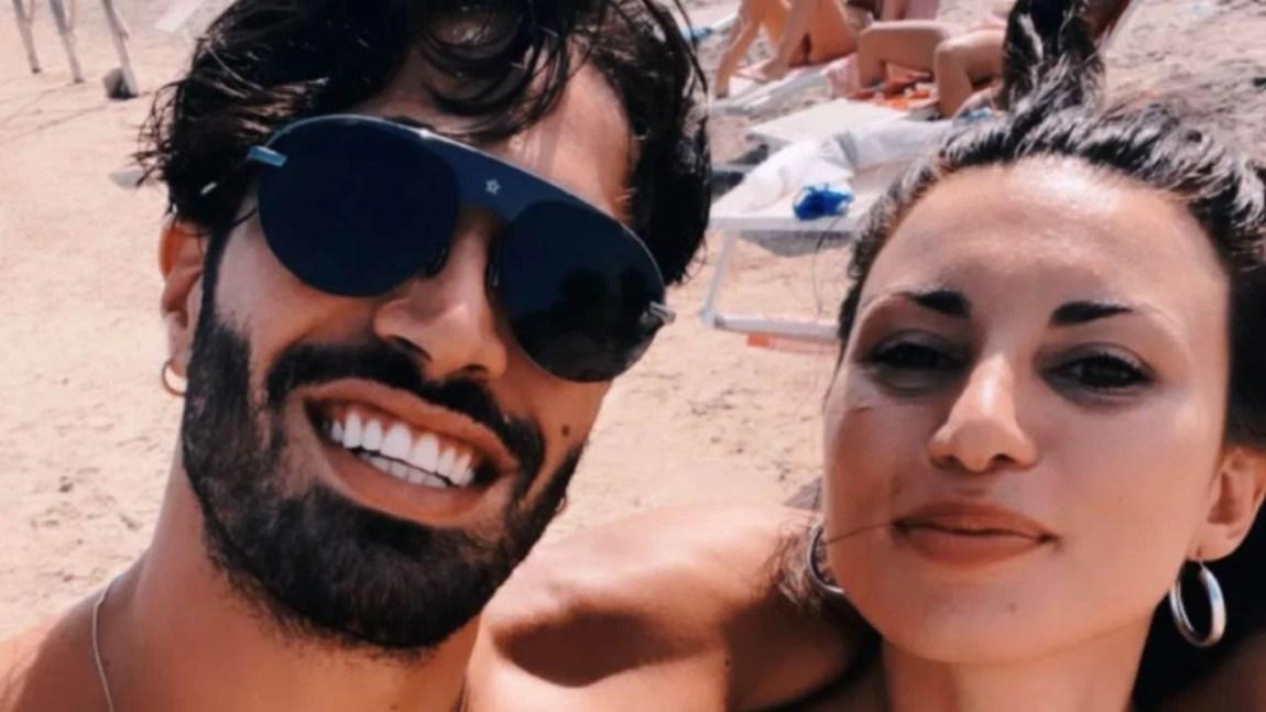 temptation-island-manuela-e-luciano-selfie-a-mare