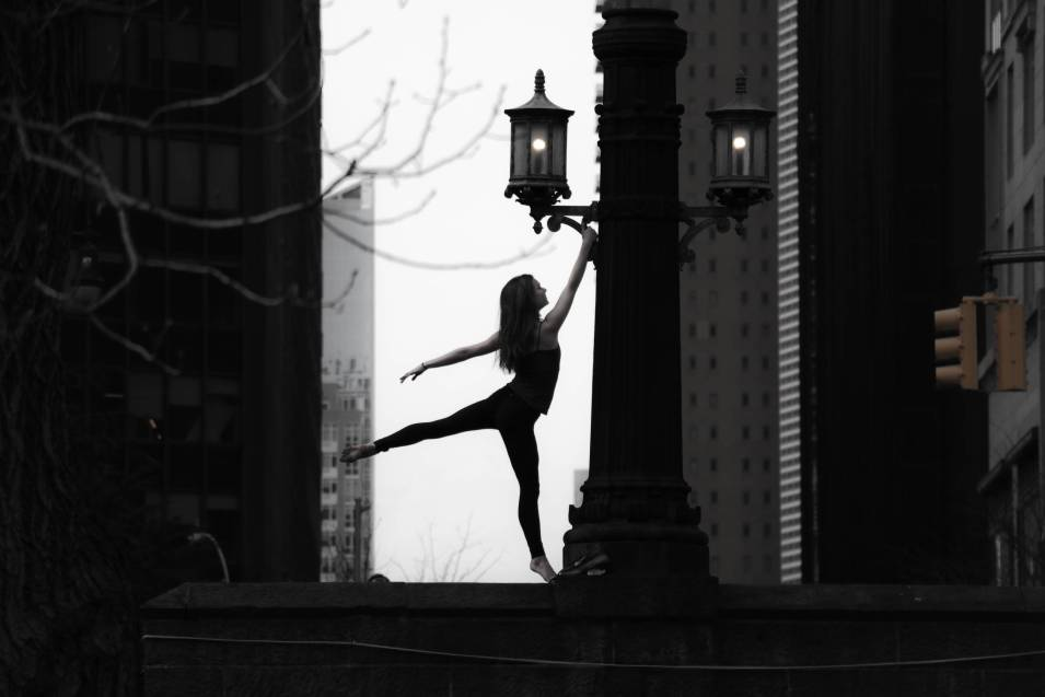 Dancing in Central Park small