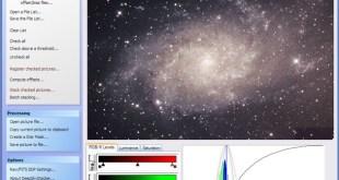 Stacking paso a paso para Astrofotografía DeepSkyStacker