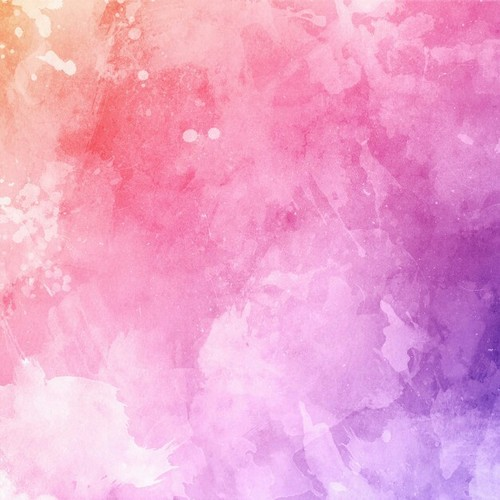 Ombre Rose Gold Textured Background