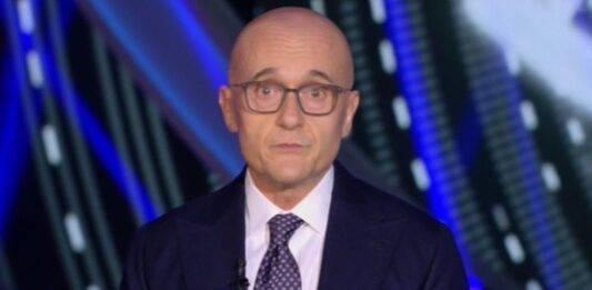 Alfonso Signorini prima del GF Vip